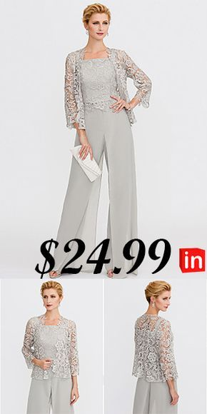 Feb 26, 2020 - 3/4 Length Sleeve Lace Wedding / Party / Evening Women's Wrap With Lace Shrugs