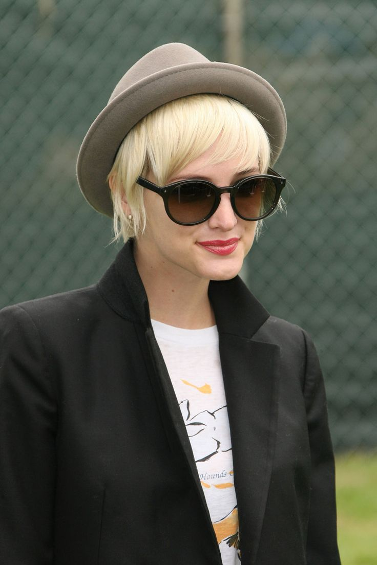 Hats For Women With Short Hair