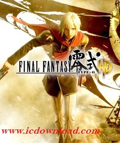 Final Fantasy Type 0 Free Download PC Game - Free Download PC Game
