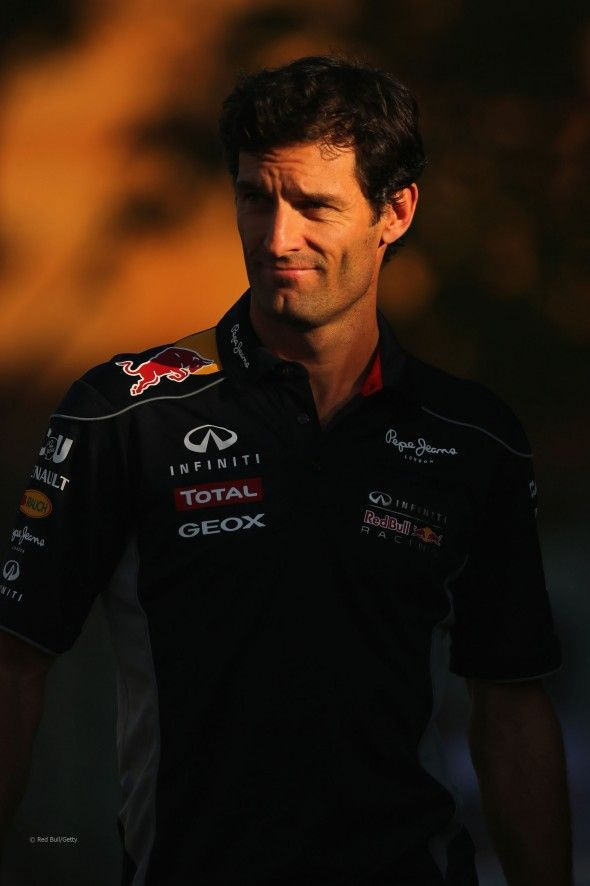 Mark Webber,Australia,Red Bull Racing