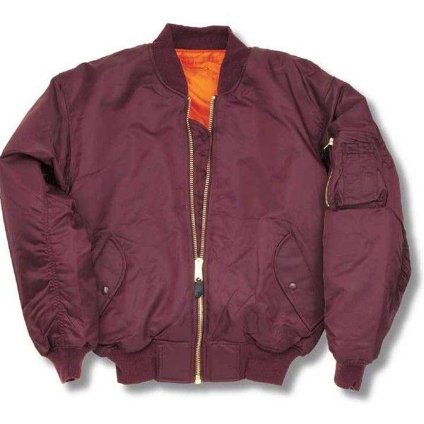 1000  ideas about Maroon Bomber Jacket on Pinterest