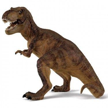Tyrannosaure rex, figurine PAPO 55001