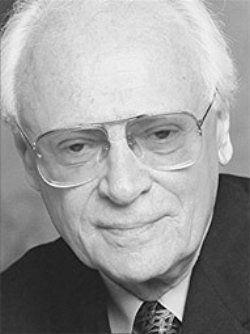 Ephraim Kishon-israelischer Satiriker