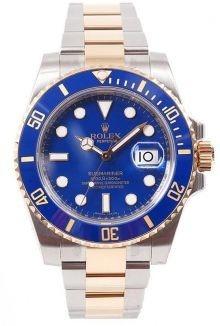 Rolex Submariner - 116613LB