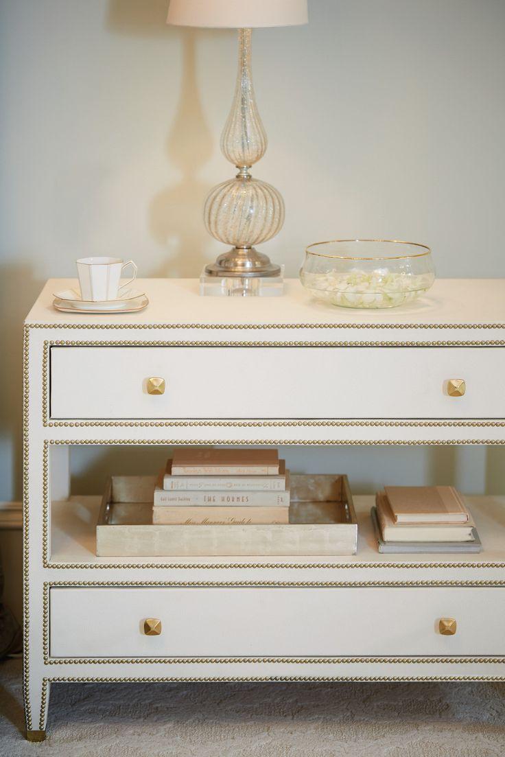Jet Set Bachelor's Chest - Bernhardt Furniture   Luxe Home Philadelphia