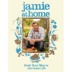 One of the best cook books out there - Love Jamie Oliver!