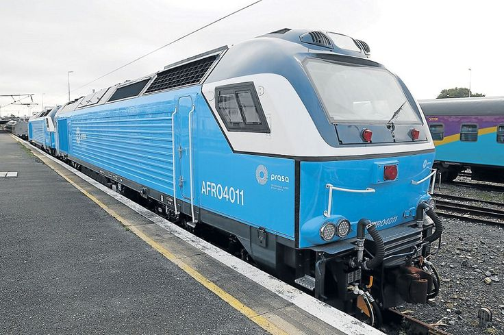 Prasa chairperson Popo Molefe has implicated the ANC in the infamous locomotive…