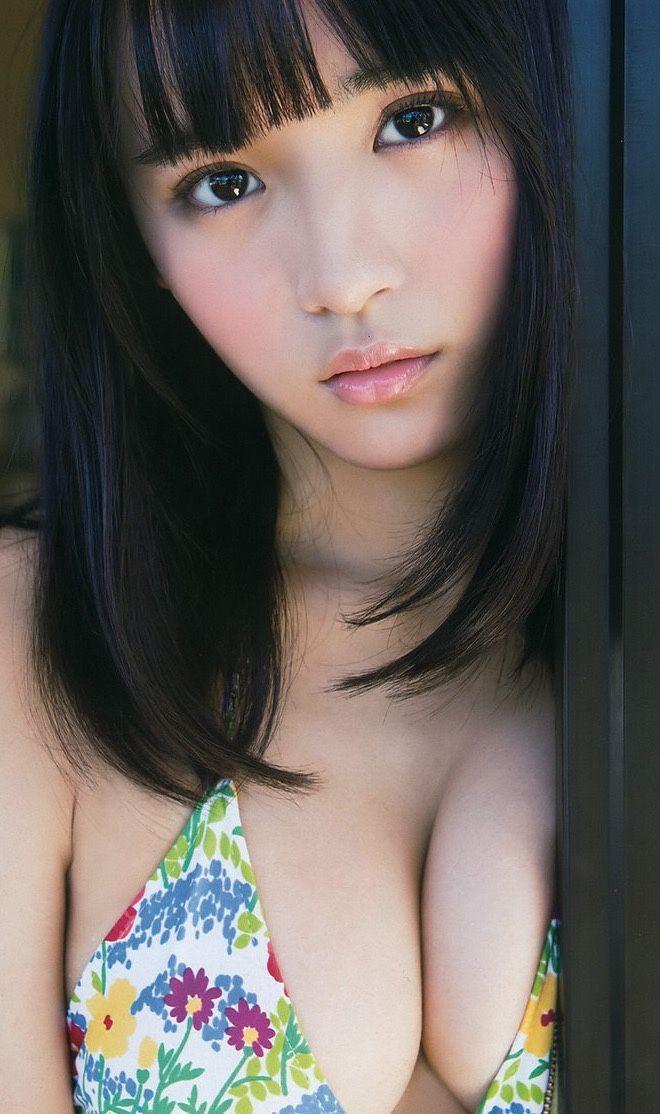 Asakawa Nana / 浅川梨奈