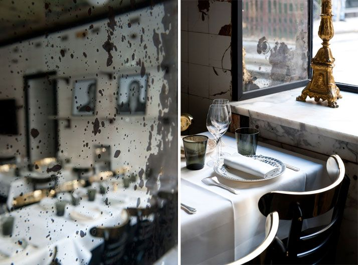 Anahi, The Rebirth of an Iconic Argentinian Restaurant in Paris | Via Yatzer