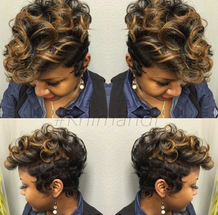 1000+ Images About Fly Short Hairstyles On Pinterest
