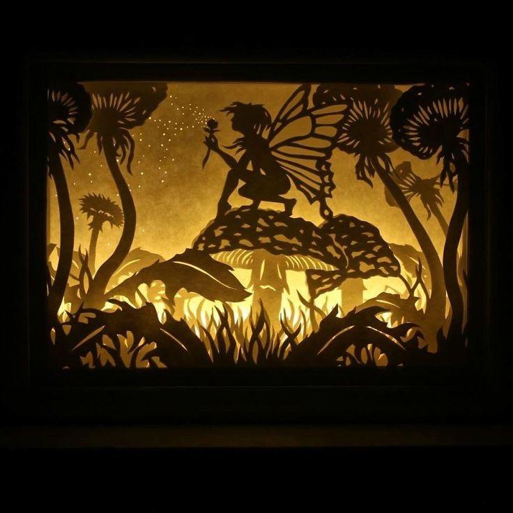 La fantástica colección de sueños 'capturados' por una artista independiente