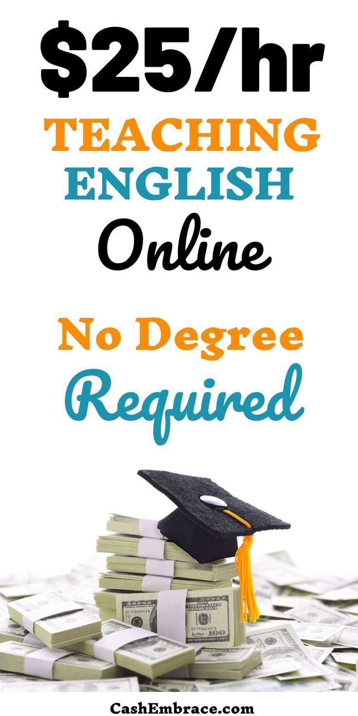 Teach English Online From Home 4 Companies That Pay Up To