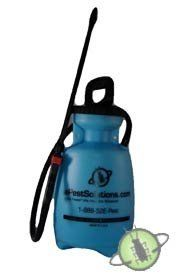Deluxe 1 gallon Sprayer 55555224 by B SPRAYERS AND PARTS. $19.99