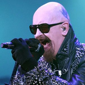 British metal band Judas Priest told not to make gay references during Russian gig