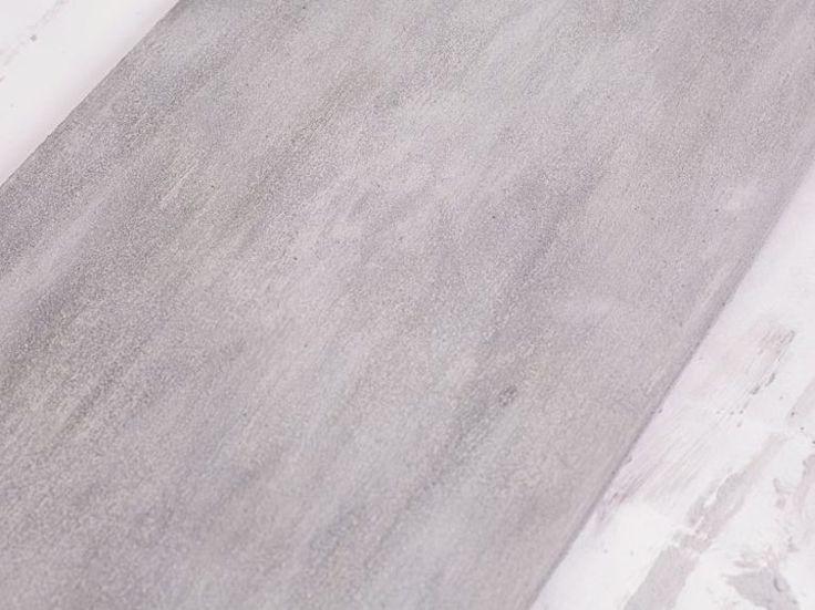 diy anleitung holz in betonoptik streichen via dawanda. Black Bedroom Furniture Sets. Home Design Ideas