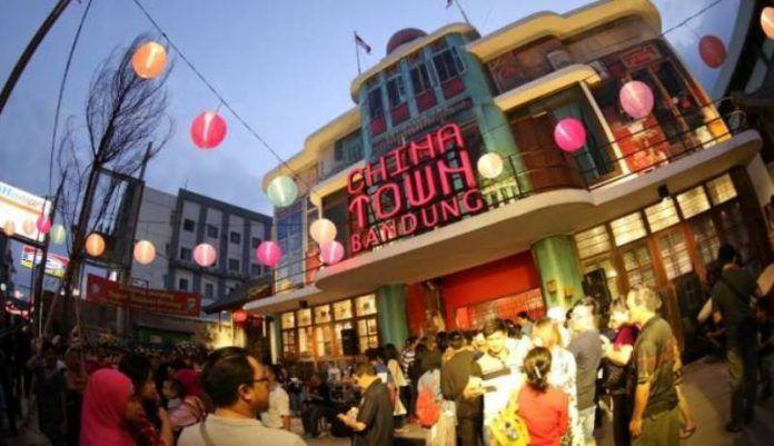 Chinatown Bandung, Simbol Keberagaman di Paris van Java