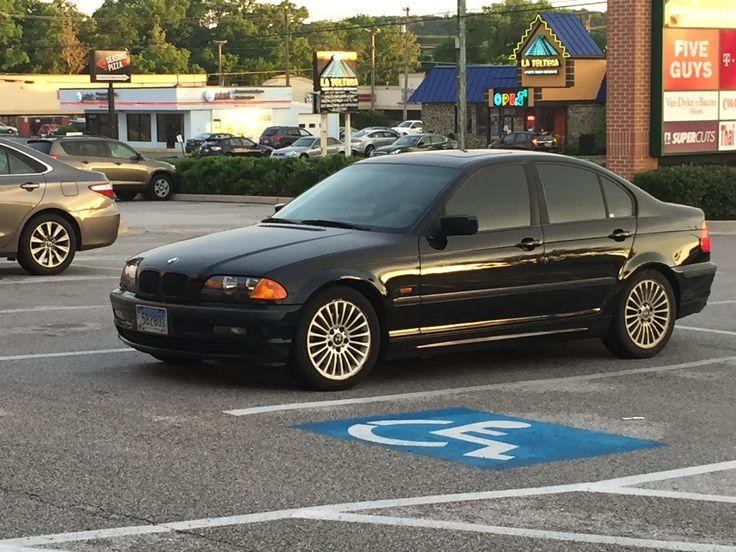 I love my preface e46 sedan xi BMW cars M3 car M4 auto