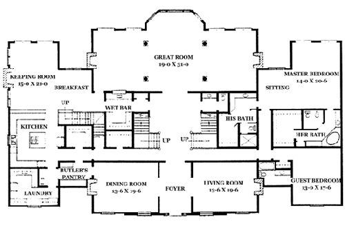 129 best images about houses and plans historic homes on for Authentic historical house plans