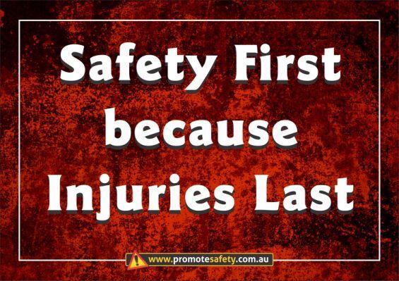 21 Best Safety Slogans Images On Safety Slogans
