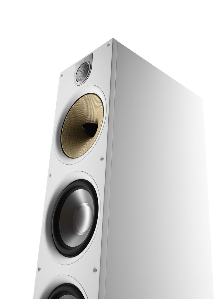 Everyone should experience truly great sound. With the 600 Series, everyone can. #600Series