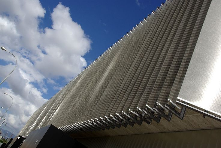 19 best images about louvers on pinterest sun shade the - Arquitectos palma de mallorca ...