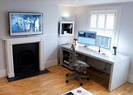 67 best Edit Suites & Grading images on Pinterest   Studio ideas ...
