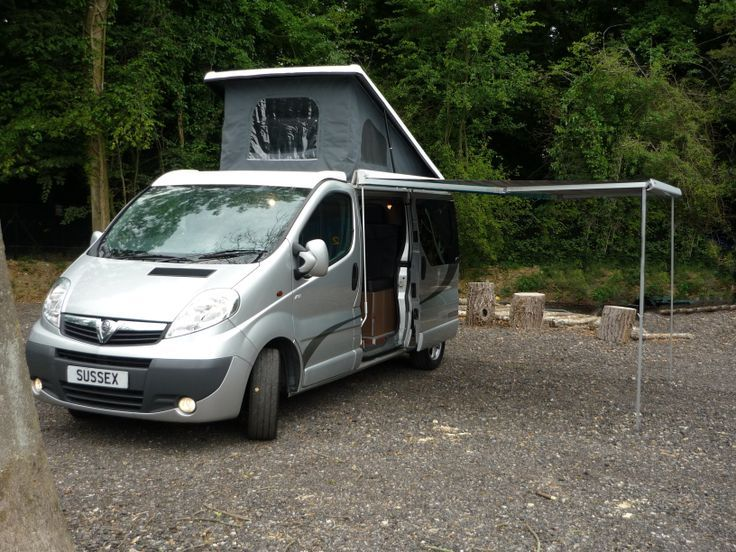 renault trafic AWNING WITH COVER - Google Search | Camper ...