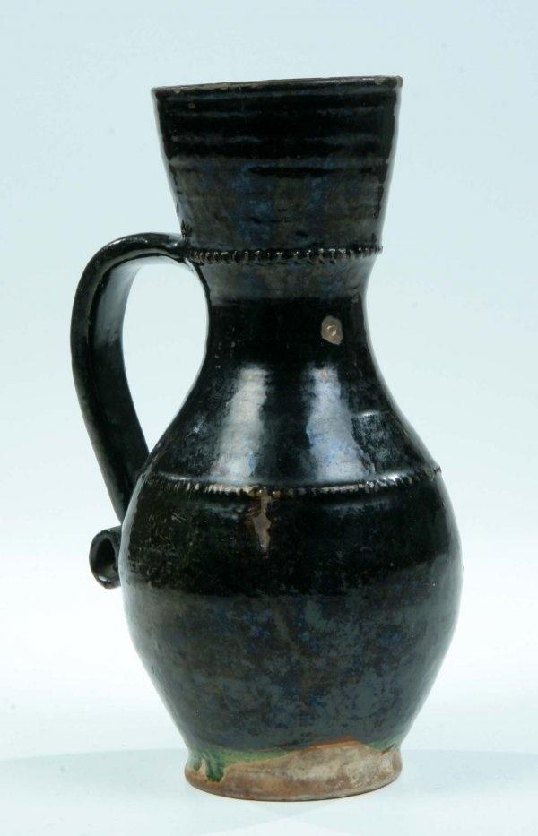 Saxon jug from Kingdom of Hungary / Transylvania, 19th century.    © 2013 Auktionshaus Dr. Jürgen Fischer GmbH & Co. KG, Heilbronn