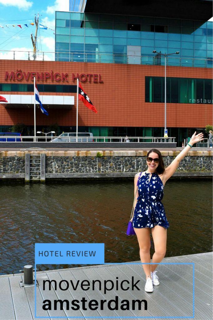 Hotel Review: Movenpick Hotel Amsterdam City Centre