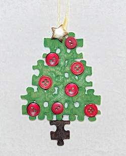 Christmas Craft Programs