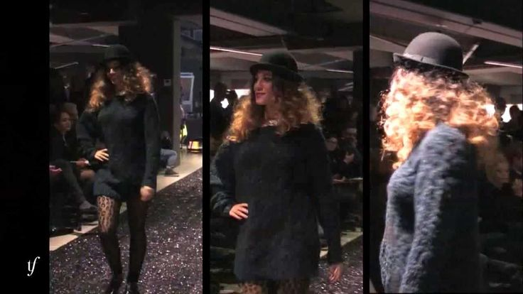 Trip in Fashion - Fashion Show - October 26th, 2013