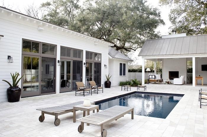 Royall Avenue, Old Village in South Carolina by Heather Wilson: Remodelista