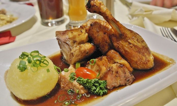 Many People Feel Sleepy After Eating Especially After Lunch This Body Response Is Very Natural And Occurs In Almost Every Resep Dada Ayam Makanan Resep Ayam