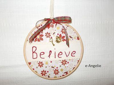 e-Angelie: Οι δημιουργίες μου...