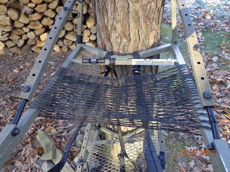 Gorilla Greyback Climbing Tree Stand   eBay