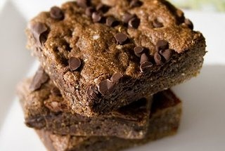 Gluten Free Chocolate Quinoa Brownies | Food - GF | Pinterest
