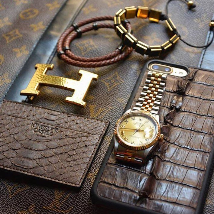 "626 Beğenme, 2 Yorum - Instagram'da Turn on post notifications ↗️ (@luxeleventje.nl): ""Combo 🔥#hermes #rolex #louisvuitton #luxurystyle #jetsetter #luxeleventje"""