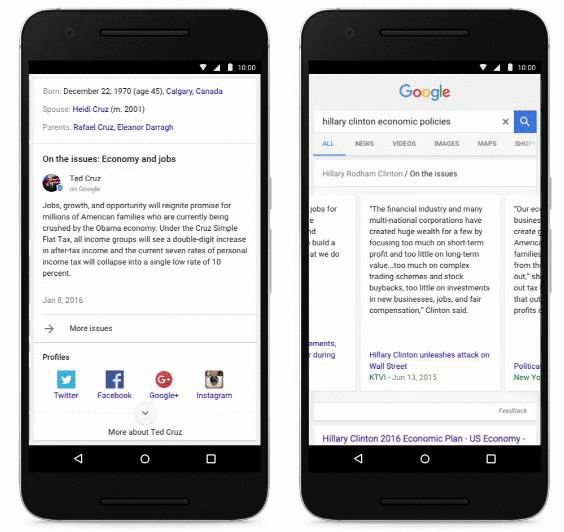 Google Search Will Highlight Info About Primary Election Results And Candidates - http://quickqualitypost.space/google-search-will-highlight-info-about-primary-election-results-and-candidates/