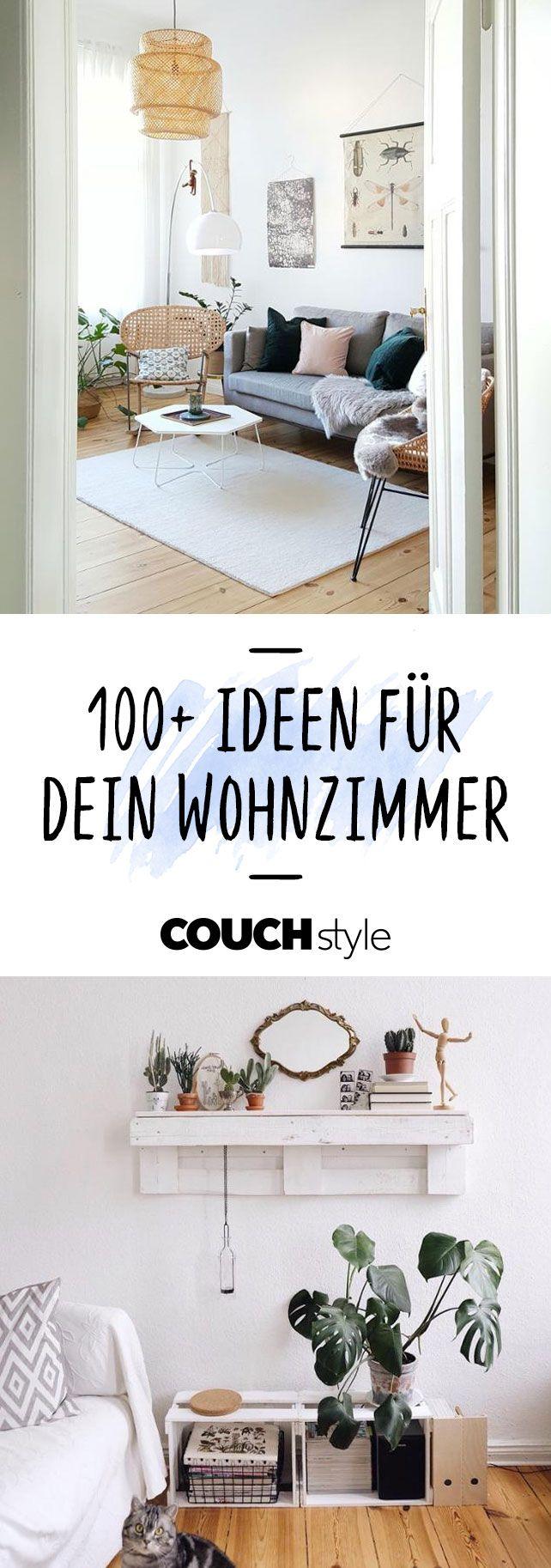 awesome einfache dekoration und mobel was steckt eigentlich in unseren matratzen #1: Wir zeigen dir die schönsten Deko- und Einrichtungsideen für dein  Wohnzimmer! Entdecke die schönsten