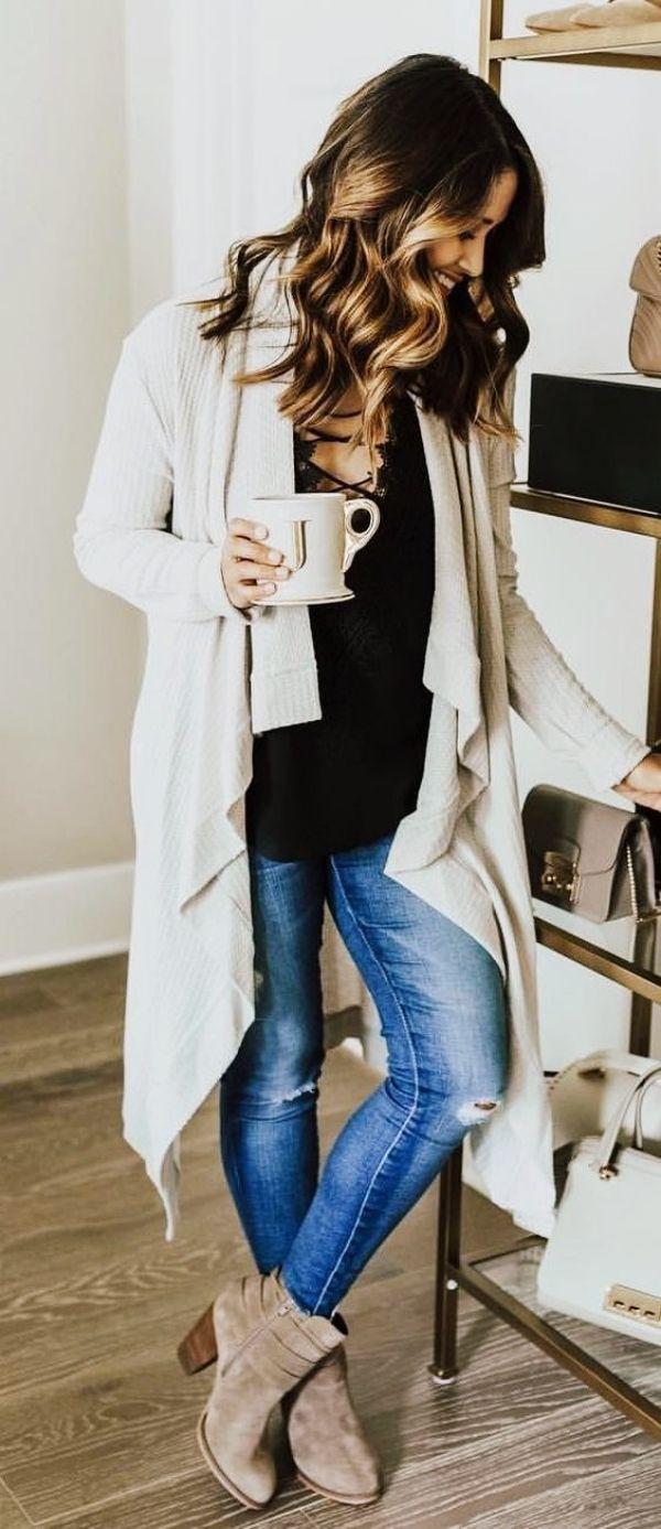40 langweilige Möglichkeiten, ein Achselzucken mit Stil zu tragen – Madame Frisuren