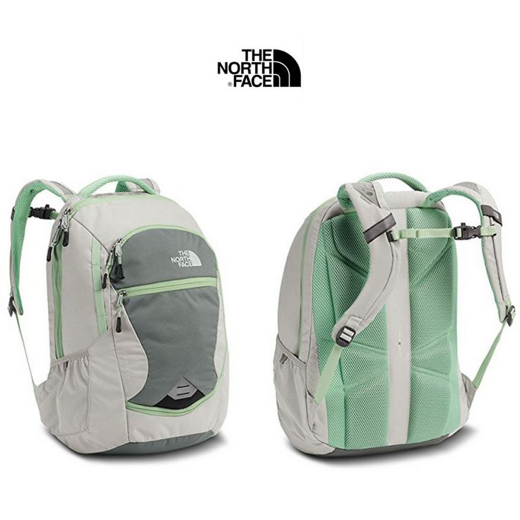 The North Face - Pivoter Backpack #FindMeABackpack