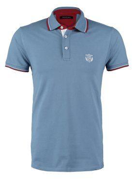 NOOS - Koszulka polo - captains blue