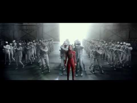 The Hunger Games Mockingjay Part 2 Extended Trailer - A Message from Dis...