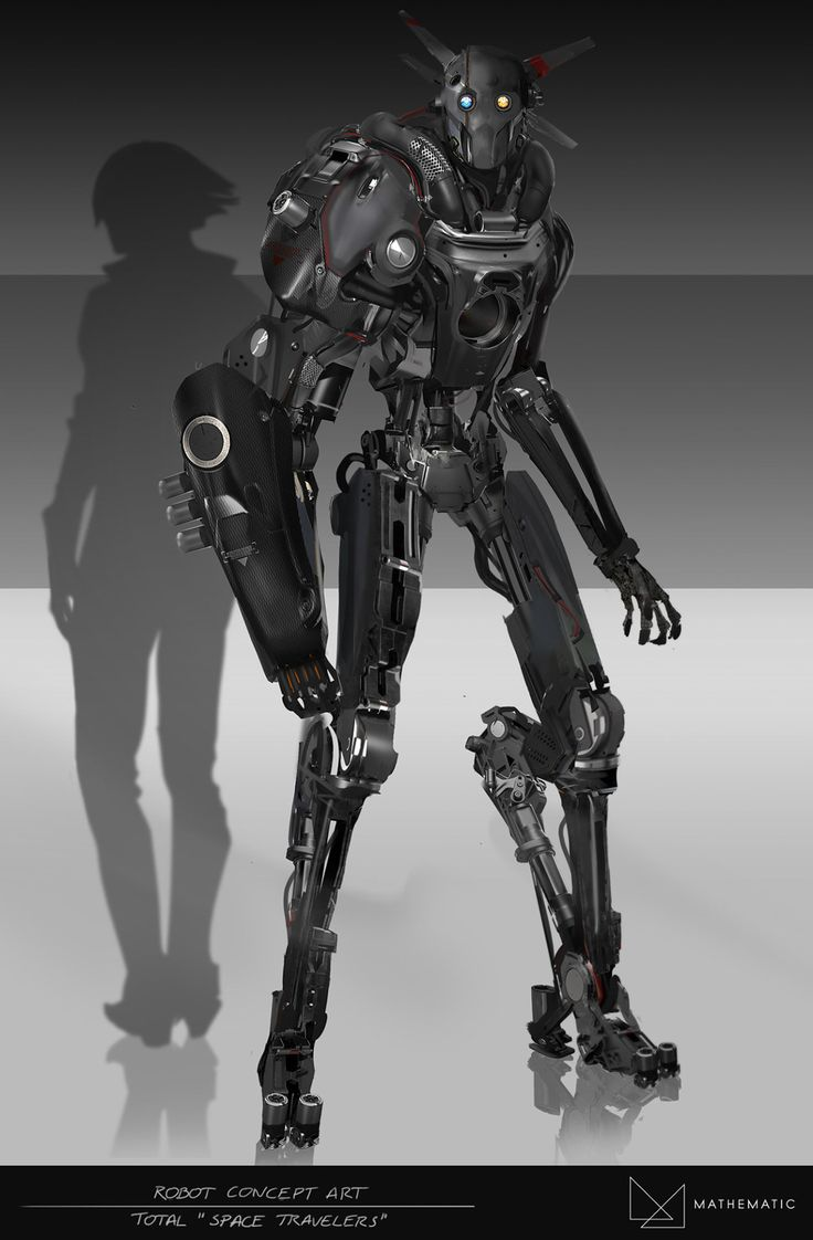 1438 best robots images on pinterest armors character design and character concept. Black Bedroom Furniture Sets. Home Design Ideas