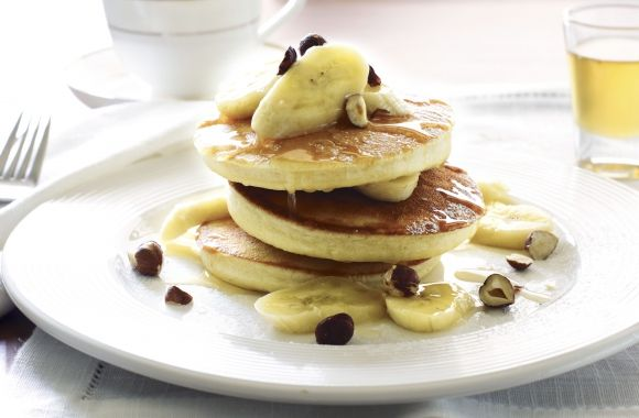 Pikelets - Recipe | Tefal