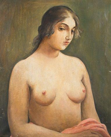 Ženský půlakt, 1924