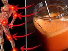 Super silný lék na kosti a klouby: Potlačí zánět, odstraní bolest a obnoví…
