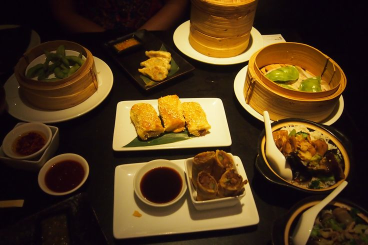 Dim sum and fiery cocktails: Ping Pong Soho