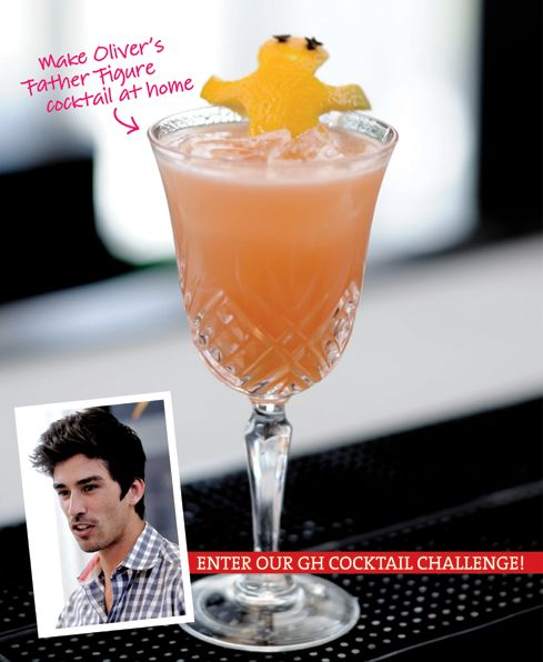 SA's best bartenders are competing for the World Class Bartender of the Year 2014, making some excellent cocktails in the process