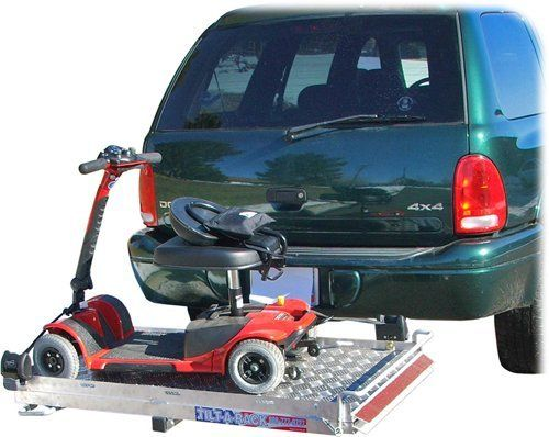 Mobility Scooter Carrier by Rage Powersports. $584.99. Lightweight ...